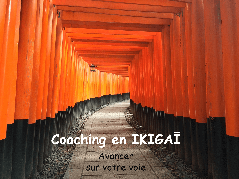 Coaching en ikigaï